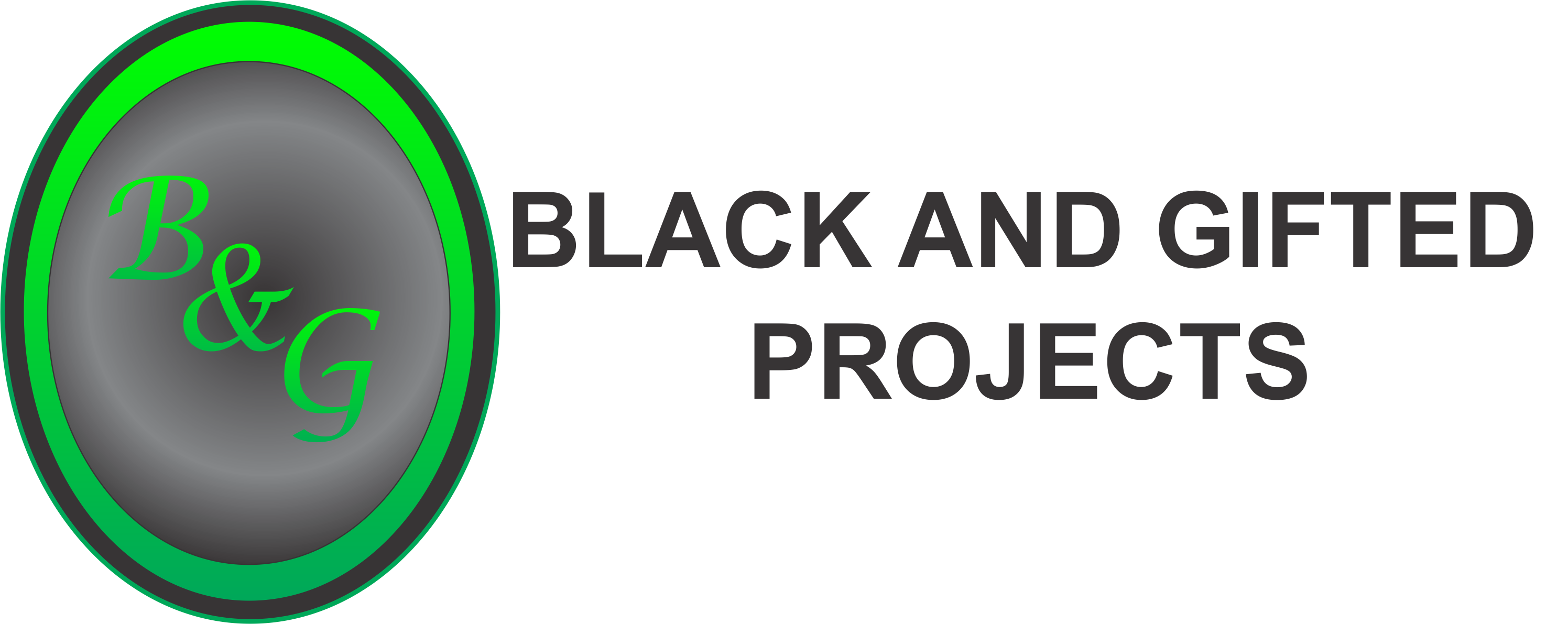 BLACK AND GIFTED PROJECTS